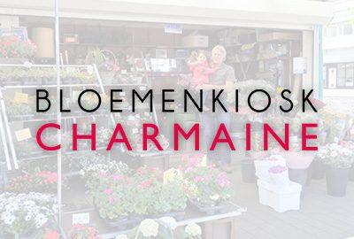 Bloemenkiosk Charmaine