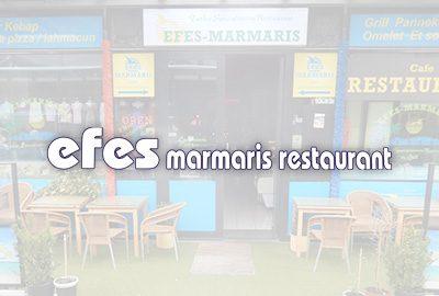 Efes Marmaris
