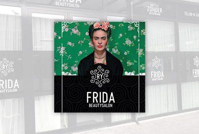 Frida Beautysalon