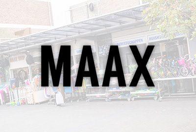 MAAX Shop