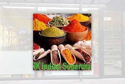 MRK Indian Supermarket
