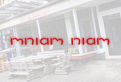 Mniam Niam