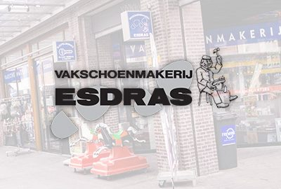 Vakschoenmakerij Esdras